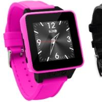 BURG 16A Smartwatch Available for Giveaways for Magazines, Newspapers Blogs & Shows