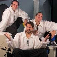BWW Reviews: Monty Python Meets the Bard  -  This Is Not Your Grandmother's Shakespeare!