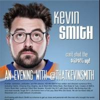AN EVENING WITH KEVIN SMITH Comes to The Neptune, 2/21
