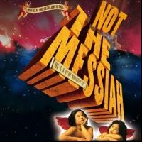 Eric Idle, Victoria Clark, Marc Kudisch in 'NOT THE MESSIAH' and More Set for The Collegiate Chorale's 2014-15 Season
