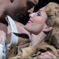 West End's FROM HERE TO ETERNITY Coming to Movie Theatres Later This Year; Broadway Production Slated for 2015
