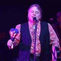 Photo Coverage: THE RASCALS: ONCE UPON A DREAM Gives Special Preview!