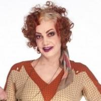 Photo Flash: First Look at Craig Revel Horwood as Miss Hannigan in ANNIE UK Tour