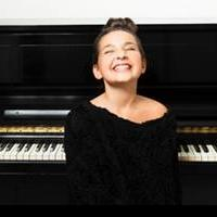 Piano Virtuoso Emily Bear Plays Mesa Arts Center Tonight