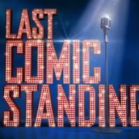 LAST COMIC STANDING Set for Mesa Arts Center, 9/17
