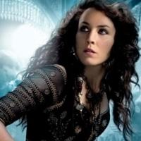 Noomi Rapace Naps Lead Role in Sci-fi Thriller RUPTURE