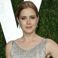 Fashion Photo of the Day 2/26/13 - Amy Adams