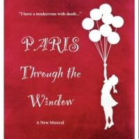 HEATHERS' Dave Thomas Brown and Cast of PARIS THROUGH THE WINDOW Host WWI Memorial in Washington Square Park