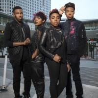 The Walls Group's 'Fast Forward' Tops Multiple Gospel Charts