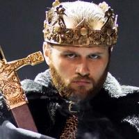 BWW Review: CAMELOT - The Impossibility of Utopia