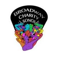 Annual BROADWAY CHARITY SONGS to be Recorded for Live Album