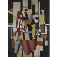 The Met Museum Presents CUBISM: THE LEONARD A. LAUDER COLLECTION, 10/20-2/16