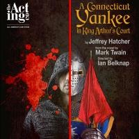 Guthrie, TAC Stage 'KING ARTHUR'S COURT' & MACBETH in Rep, Beginning Tonight