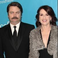 Megan Mullally, Nick Offerman Cancel Indiana Appearance to Protest Religious Freedom Law
