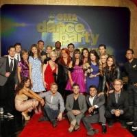 Wynn: Las Vegas Picks Odds to Win DANCING WITH THE STARS Season 16