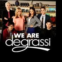 TeenNick to Premiere Season 14 of DEGRASSI, 10/28