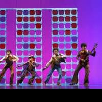 BWW Reviews: 'Cool' MOTOWN THE MUSICAL Rocks the State Theatre