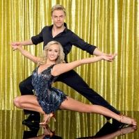 UPDATE: Derek Hough's Injuries Revealed; Could Be Off DWTS for Rest of Season