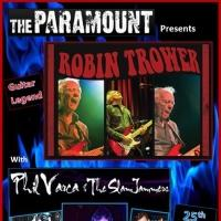 Phil Varca & The Slamjammers to Celebrate 25th Anniversary at The Paramount, 10/24