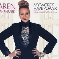Karen Clark Sheard Releases New Single 'My Words Have Power'