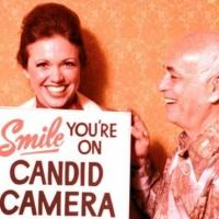 Smile! TV Land to Revive Iconic Series CANDID CAMERA This Summer