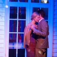 BWW Reviews: THE PAVILION
