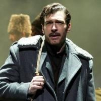 BWW Reviews:  Unbearably Bland DOCTOR ZHIVAGO Can Use a Show Doctor