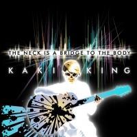 Kaki King Releases New Album 'A Neck Is A Bridge to the Body'
