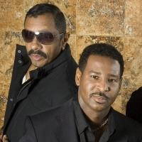 The Temptations & The Four Tops Coming to Van Wezel, 4/3