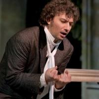 BWW Reviews: Follow the Lieder, Part Two--JONAS KAUFMANN Conquers Carnegie