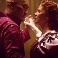 STAGE TUBE: First Look at Kelli O'Hara and Ken Watanabe THE KING AND I- Watch Just-Released TV Spot!