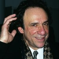 Photo Flashback: IT'S ONLY A PLAY's F. Murray Abraham circa 1997