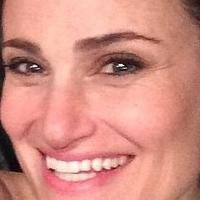 Idina Menzel Shares Selfie From Recording Studio While Working On New Album