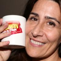 WAKE UP with BWW 4/17/2015 - FUN HOME and More!