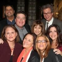 Photo Coverage: April Fools Becomes SHIP OF FOOLS Comedy Night at the FRIARS