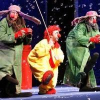 BWW Reviews: SLAVA'S SNOWSHOW, Birmingham Hippodrome, November 13 2014