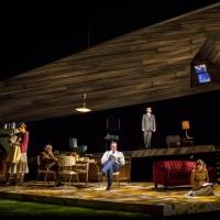 BWW Reviews: SMOKEFALL at Goodman Theatre