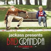 BAD GRANDPA Punks GRAVITY at Weekend Box Office with $32 Million