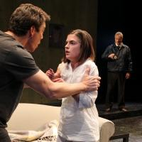BWW Reviews: South Coast Rep Stages World Premiere of Rajiv Joseph's MR. WOLF