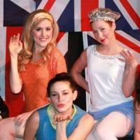 BWW Reviews: Ivoryton Playhouse Gives 'SHOUT! Out' to Mod '60s with Swinging England Musical
