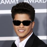 Bruno Mars to Headline Super Bowl Halftime Show in February?
