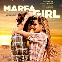 Larry Clark's MARIA GIRL in Theaters This Spring