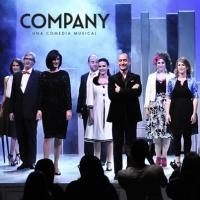 BWW Reviews: Company, una comedia musical