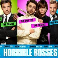 FIRST LOOK - Sudeikis, Bateman & More in New HORRIBLE BOSSES 2 Banner