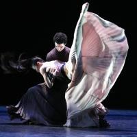 BWW Reviews: Legacy of the Myth: Martha Graham Dance Company