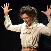 Photo Flash: First Look at Pennylynn White and More in Beautiful Soup's WHAT WAS LOST