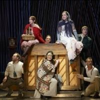 Review Roundup: Reimagined INTO THE WOODS Opens Off-Broadway - All the Reviews!