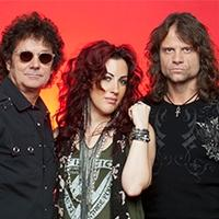 STARSHIP Featuring Mickey Thomas to Play Harris Center, 6/2