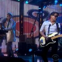 VIDEO: Saint Motel Perform 'My Type' on JAMES CORDEN
