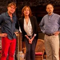 VANYA AND SONYA AND MASHA AND SPIKE Extends Through July 28